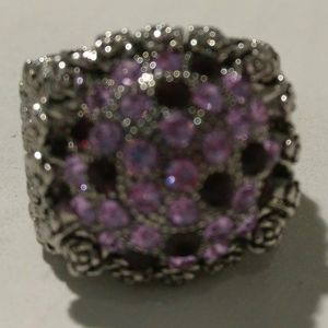 New Woman's Ring